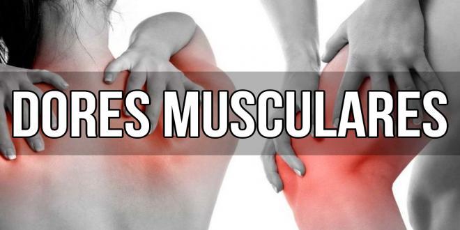 TUDO SOBRE DORES MUSCULARES DEPOIS DO TREINO